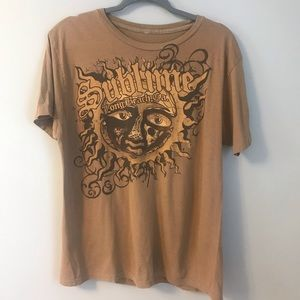 Other - Mens Sublime T-Shirt 👕